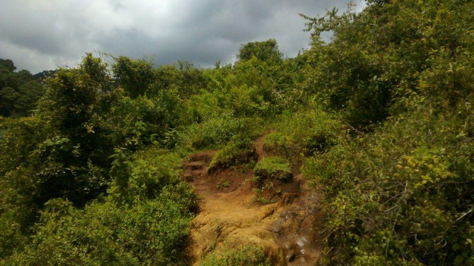 School Trip✌ Guatemala Cerro Alux Guatemala No Edit/no Filter I Love My City