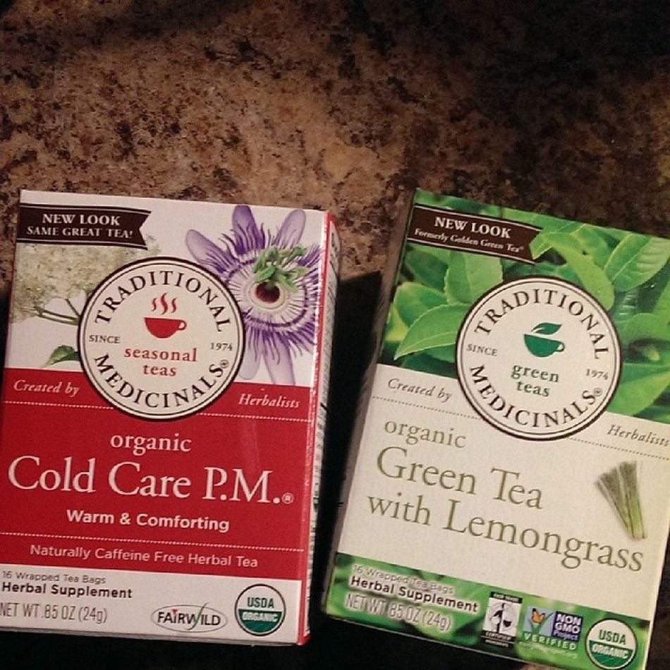 Nongmoproject Traditionalmedicinals Herbalteas