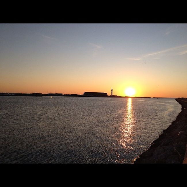 #river #iphone4s #portugal #instagram #figueiradafoz #mondego # River IPhone4s Portugal Instagram Figueiradafoz Mondego