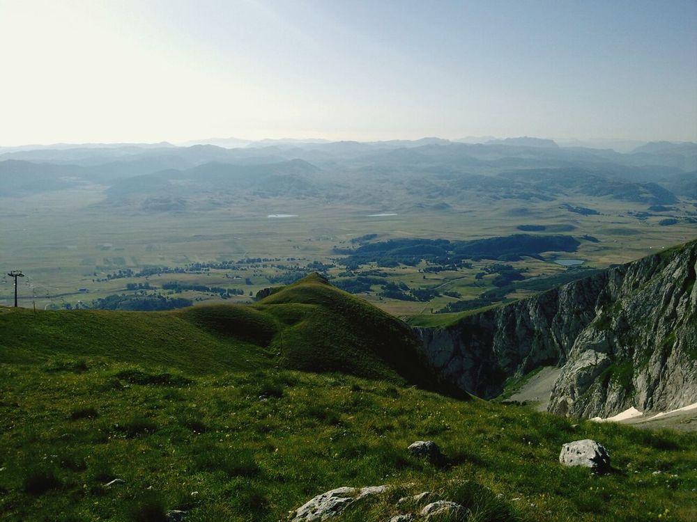 Montenegro Wild Beauty Nature Landscape Montenegro Mountain View Mountains And Sky Bobotov Kuk