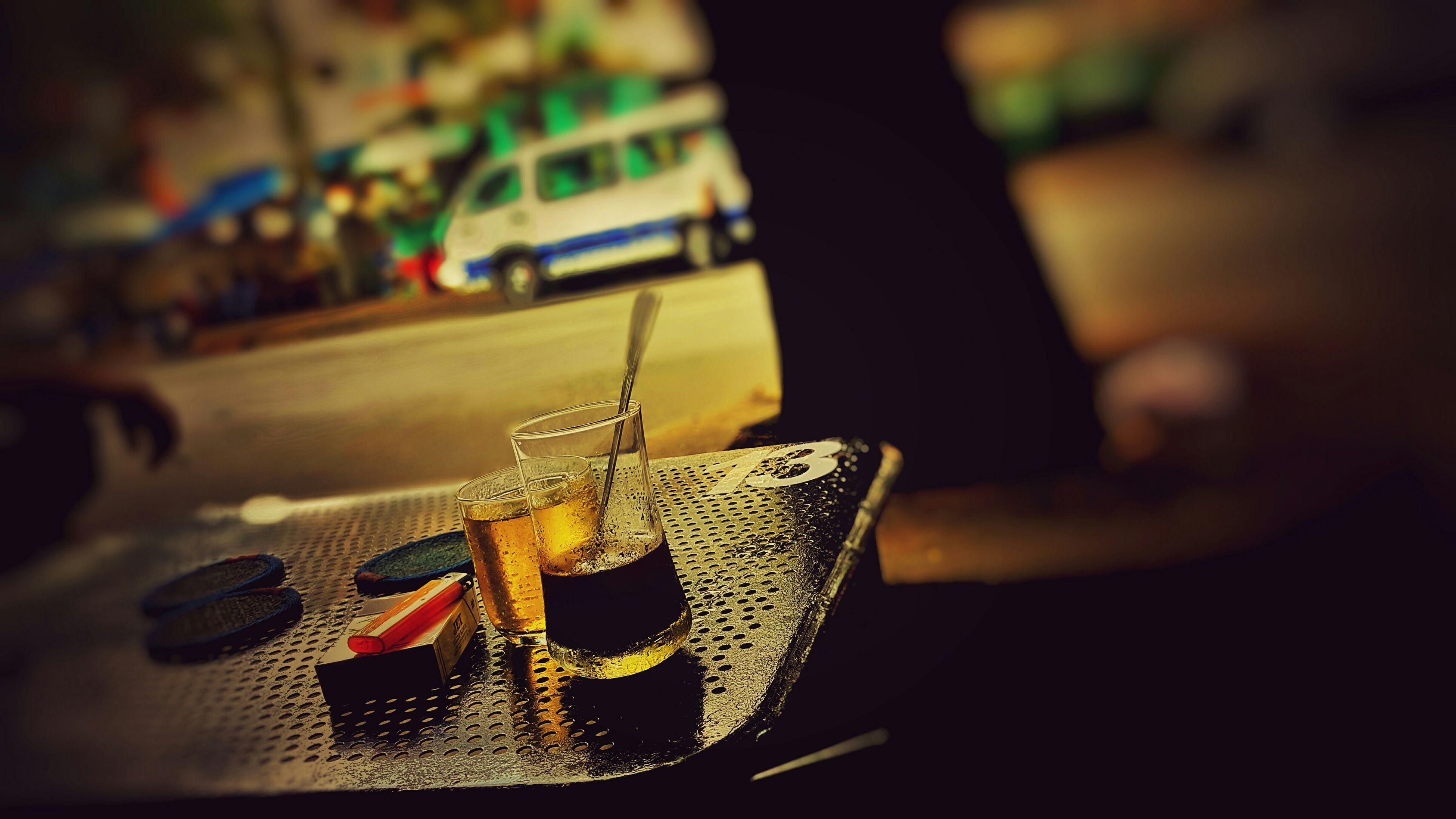 Coffee saigon.....
