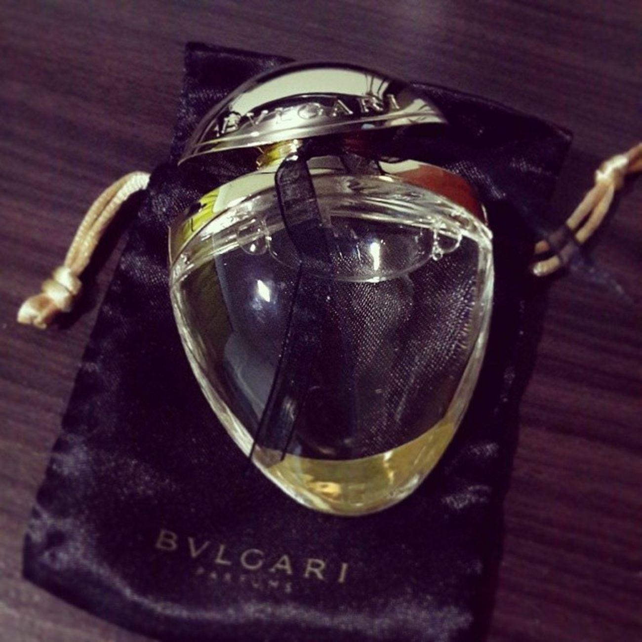 这香水超扑鼻的!?Bvlgari Jasminnoir Perfume