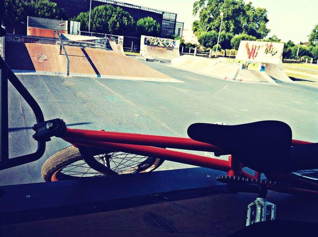 10h du mat ready to ride