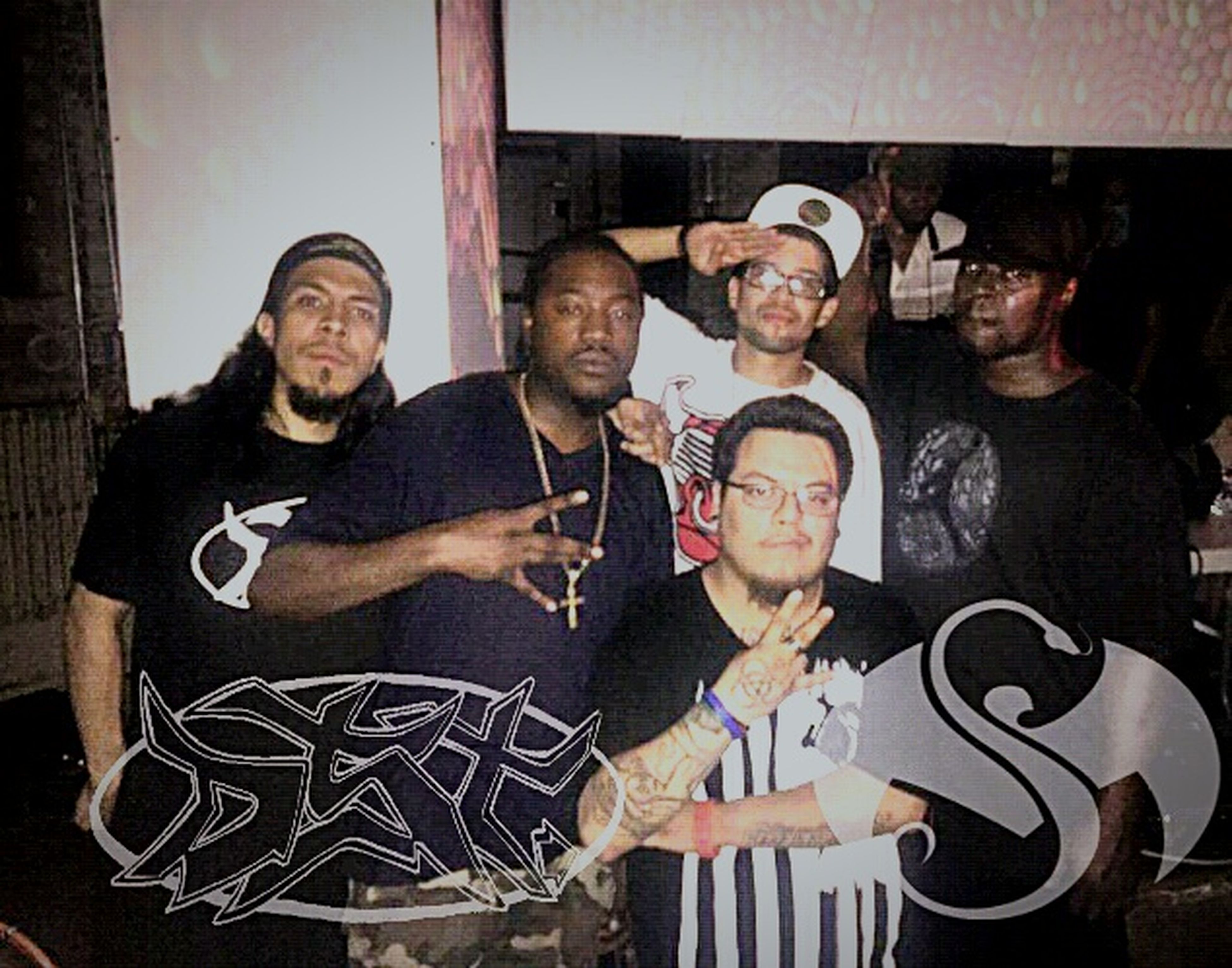 Rockin out When The Sun Goes Down!!! Made a DOPE impression with all the new faces, and some old ones surfin the vibe with us! Also had the pleasure to tear the stage up with Strange Music Inc. artist LEBOWSKI!!! Definatly a night to remember! DSTRecordz Lebowski StrangeMusic HappyBirthdayKonsept First Eyeem Photo