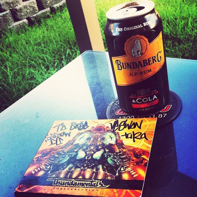 Bundy Bunderberg Rum Drinker Drink Drank Drunk Love Aussie Thundamentals