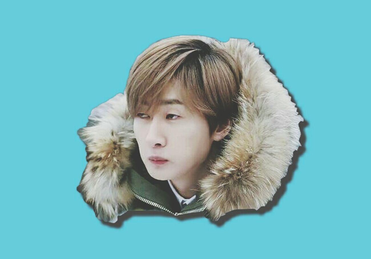 Me on Monday ? Derp Mondaymorning Eunhyuk Funny Faces
