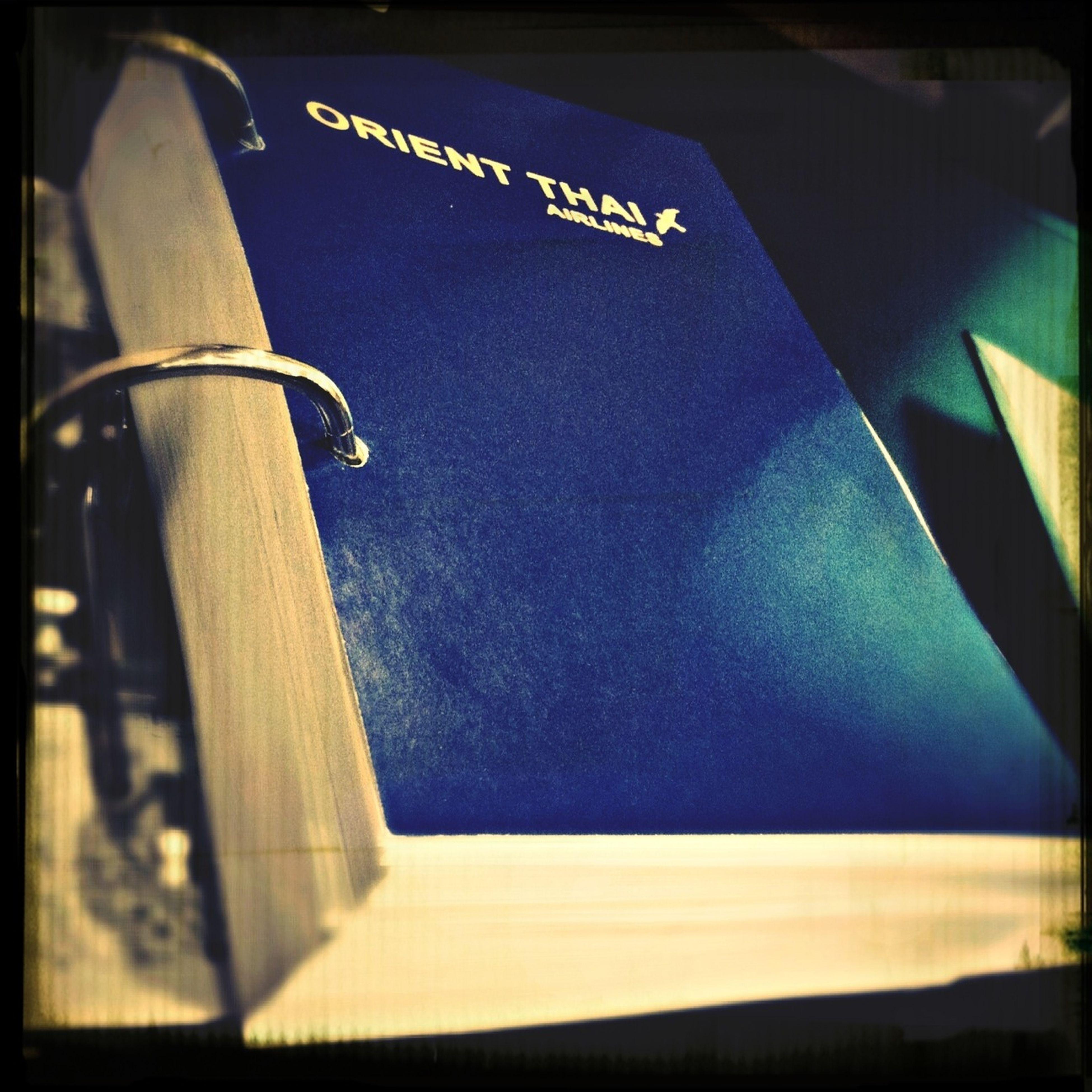 Flight Attendant Manual Book