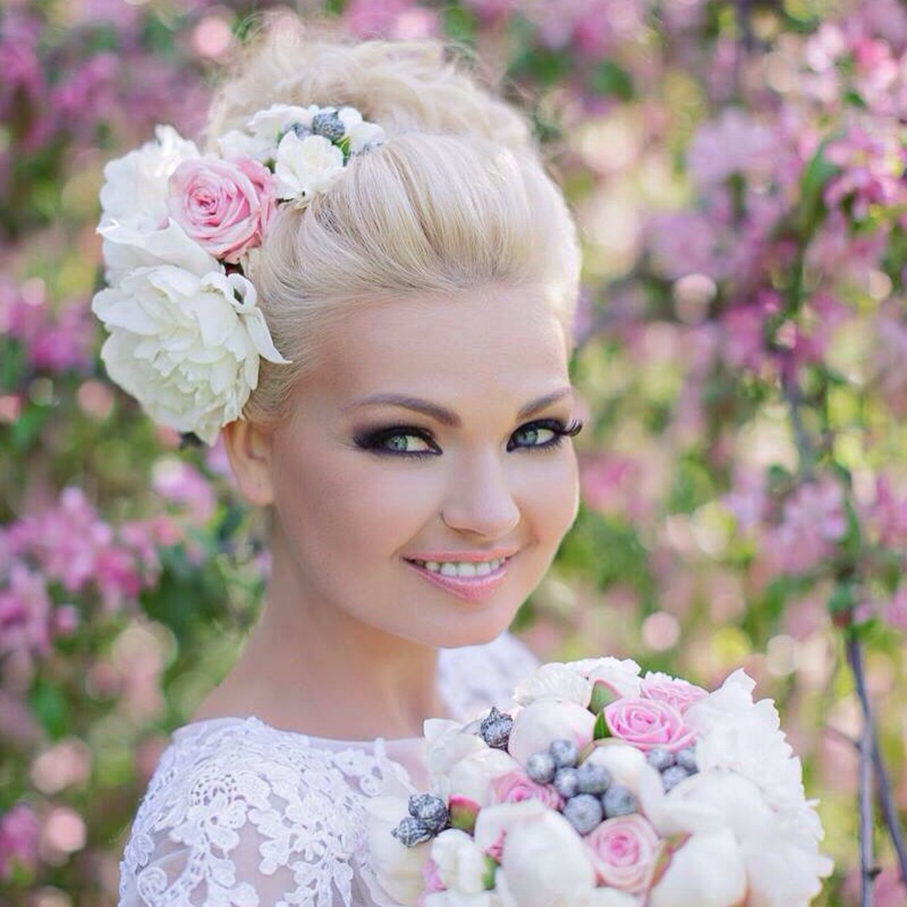 Blondehair Weddingdetails Hairstylist Novia2015 Happy Wedding Hairdresser Long Hair Blondy Weddinginitaly Blonde Hair