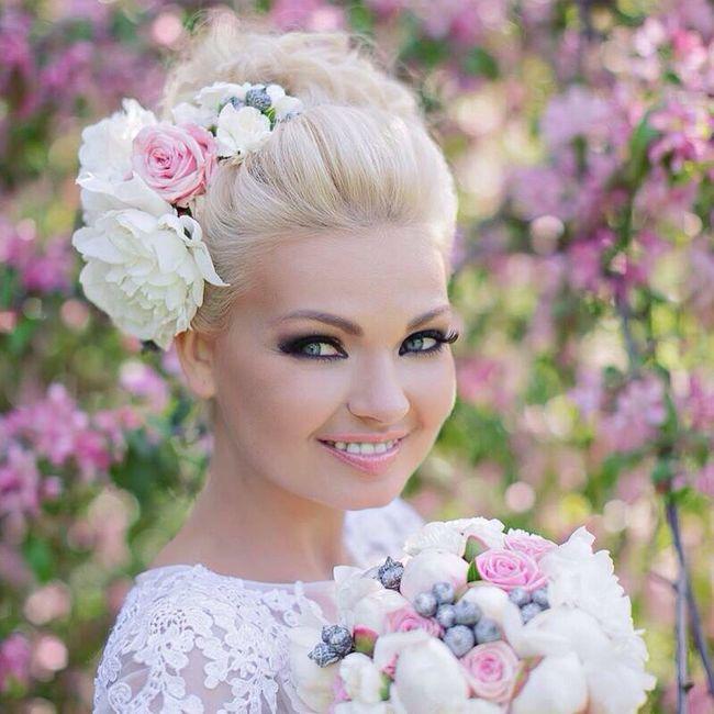 Blondehair Weddingdetails Hairstylist Novia2015 Happy Wedding Hairdresser Long Hair Blondy Weddinginitaly Blonde Hair
