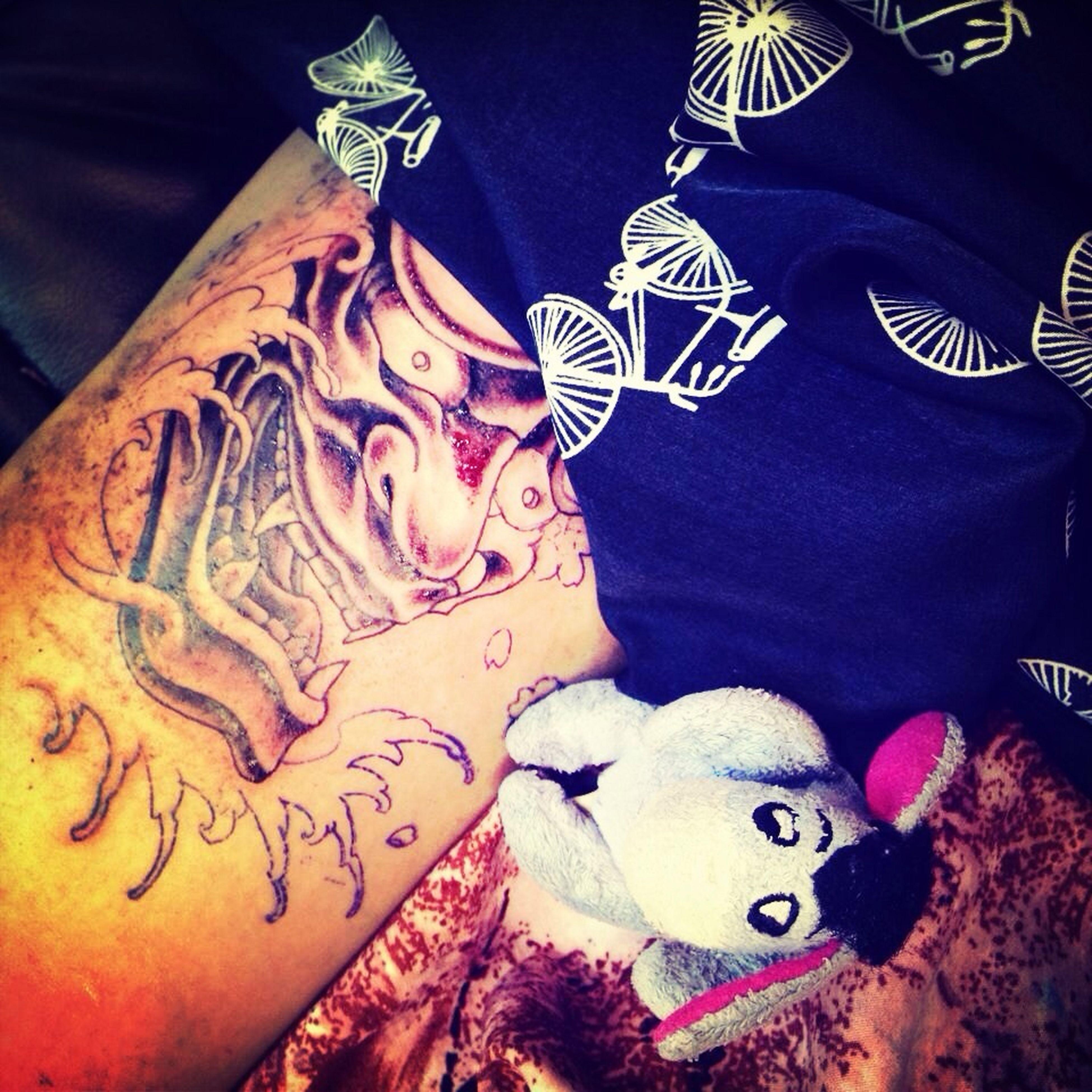 Tattoo Tattoo New Tattoo
