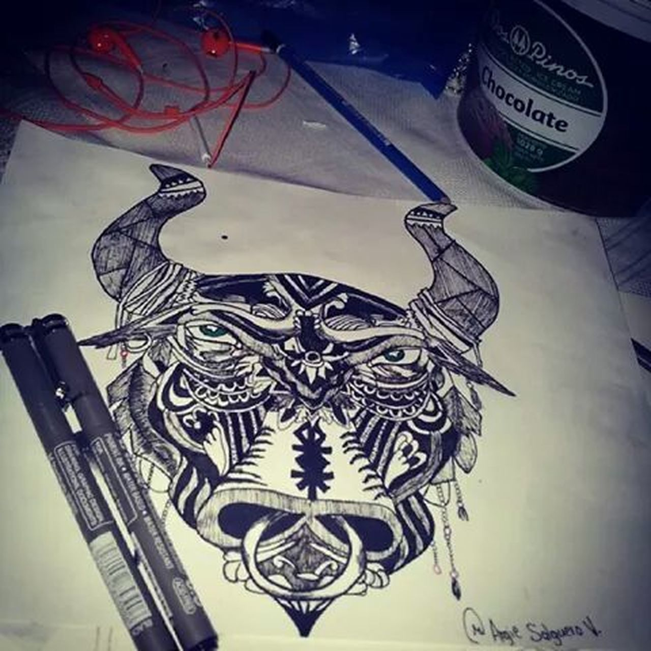 Drawing My Draw ♥ Art, Drawing, Creativity Draw By Me