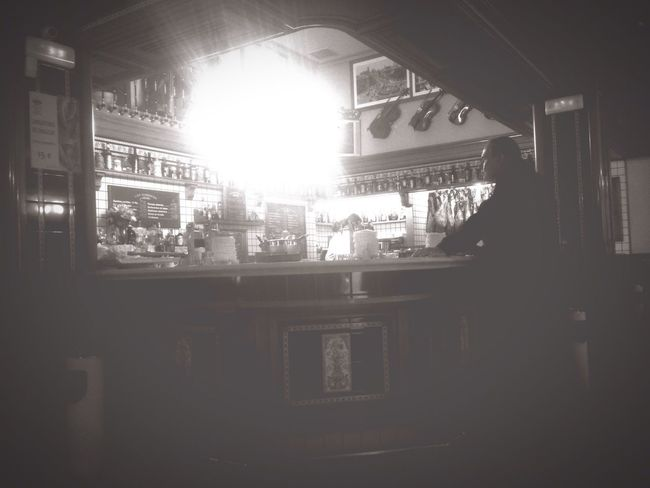 Food Eating Delicious Bar Dinner Beer Blackandwhite Black And White Tapas One Man Only Light And Shadow Light