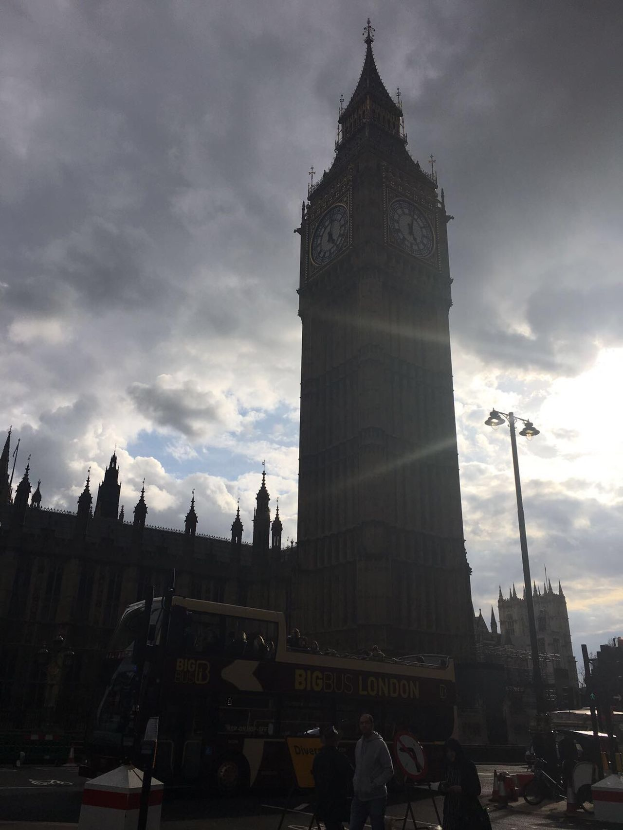 Big Ben Architecture Tower Cloud - Sky Sky Travel Travel Destinations City Tourism Outdoors Clock Tower Day London United Kingdom Wanderlust Wandering Traveler Traveling No Filter