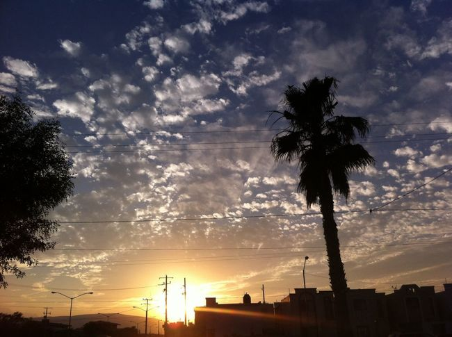 Sunset Clouds And Sky Nofilter Enjoying Life