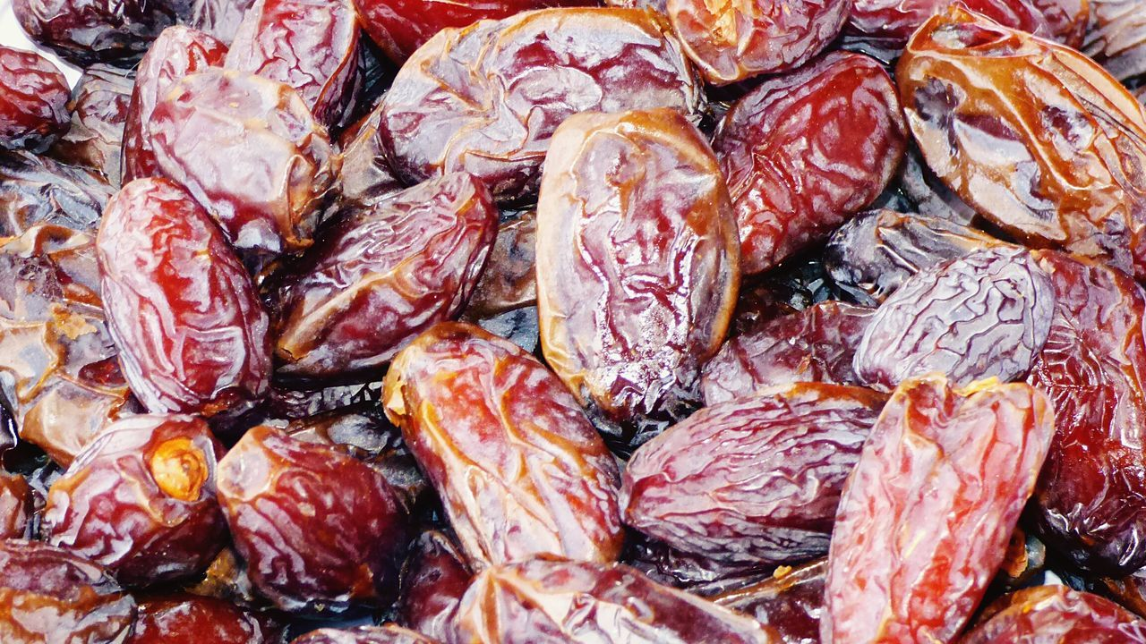 The Dry Fruits Dates Close Up Food Dryfruits Eye4photography  EyeEm Gallery Taking Photos Red Taking Photos Taking Pictures