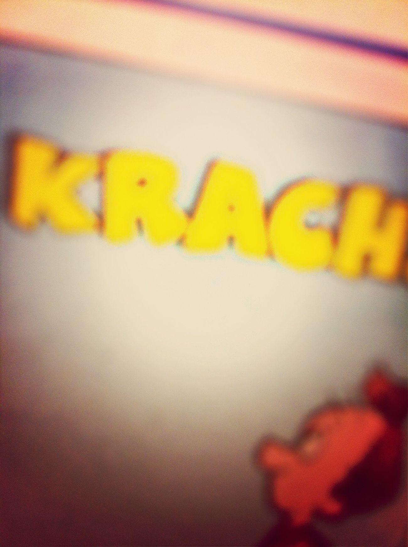 Krach