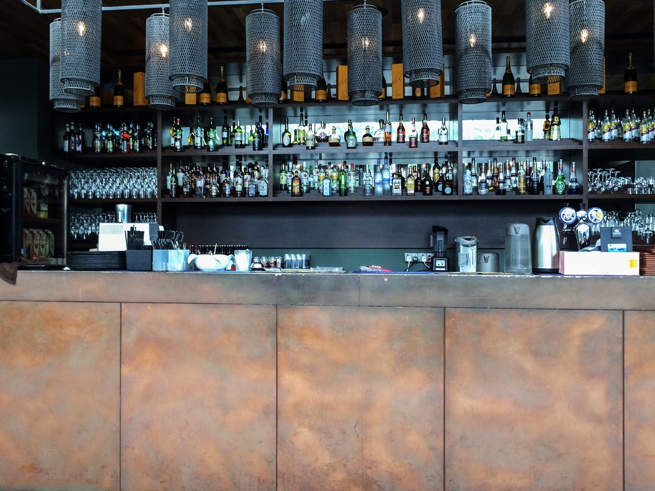 Bar counter Bar Counter Bar - Drink Establishment In A Row Alcohol Food And Drink Bottle Food And Drink Industry Drink Indoors  Arrangement Shelf Cocktail Large Group Of Objects No People Bartender Happy Hour Day Liqueur