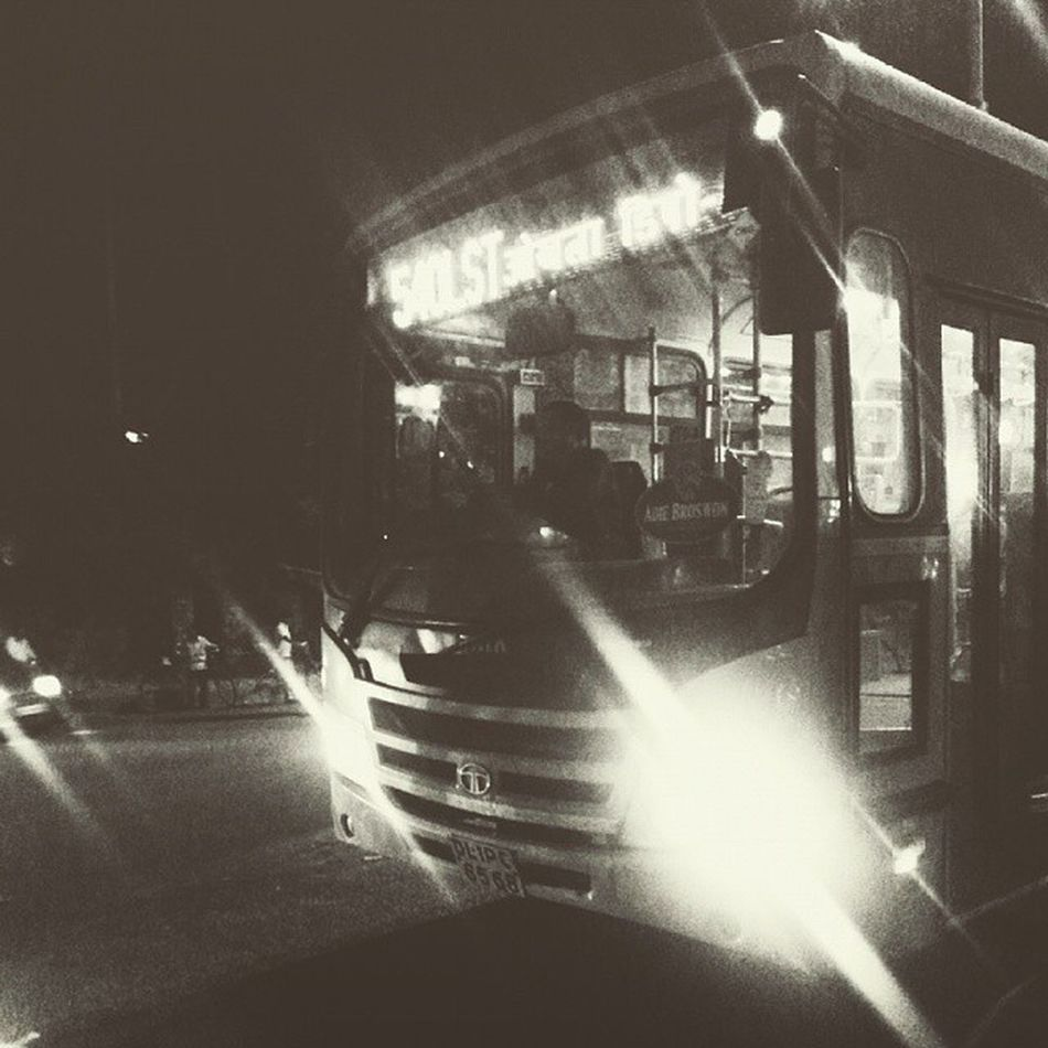 Bus Lights. Horn Please. Click by Live Life Moments. Instapic Instaclick India Indianbus Delhi Delhibus Glow Lights Travel Traffic Bus Publictransport Transport Photography Streetphotography Streetgram Road Street Night Evening Hornplease Speed _llm _soi Live_lifemoments