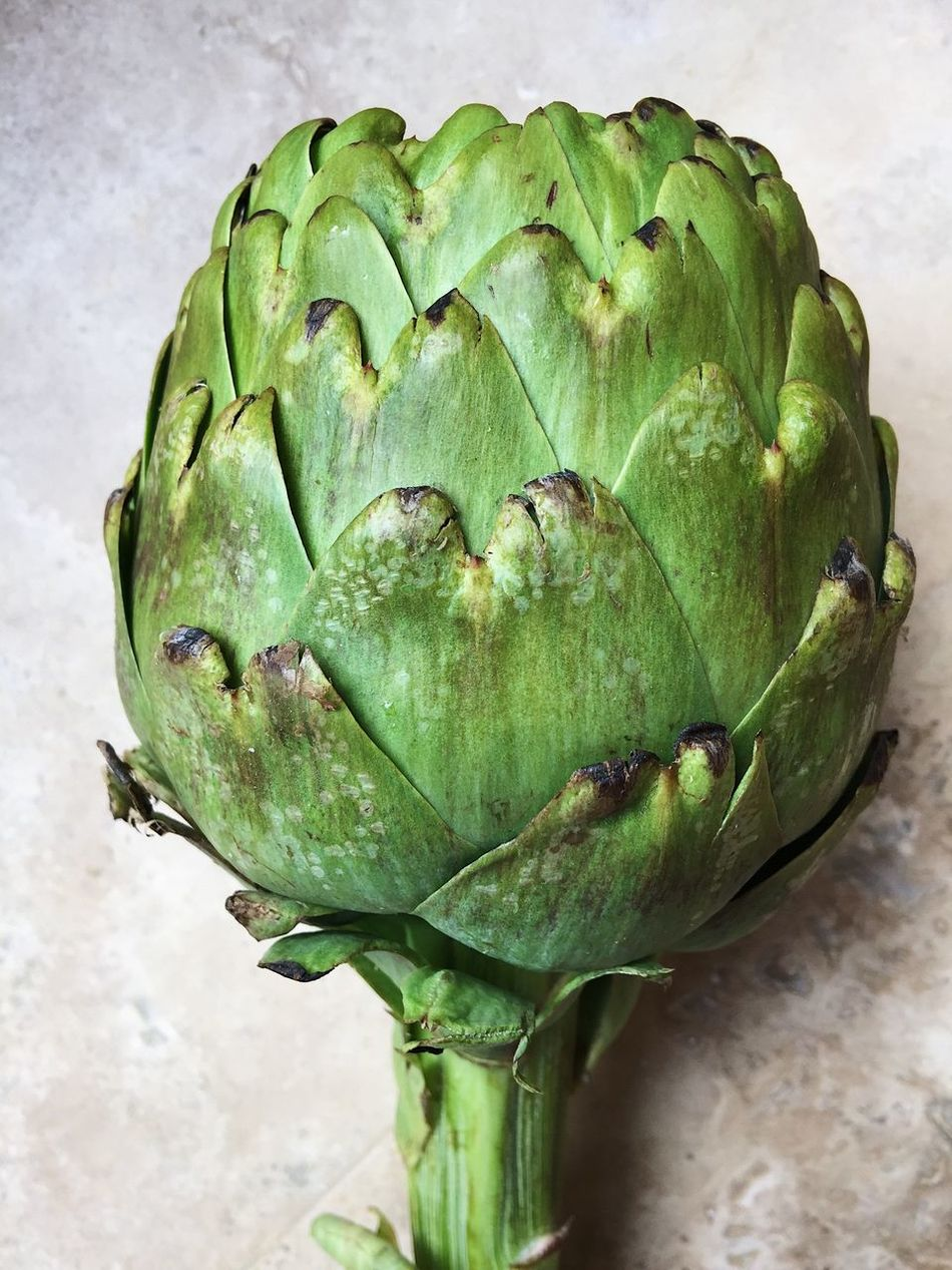 Whole artichoke is ready to be cooked and eaten as a part of a healthy lifestile diet Artichoke Artichokes Beautiful Food Dinner Food Foodporn Green Food Growth Healthy Healthy Eating Healthy Lifestyle Home Home Cooked Lunch Marmaris Preparation  Product Ready To Cook Ready To Eat Turkey Vegetable Vegetables Vegetarian Food