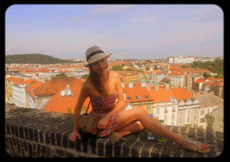 the escapist Beautiful Escapes My Favourite City... Chilling Travelphotography Praha