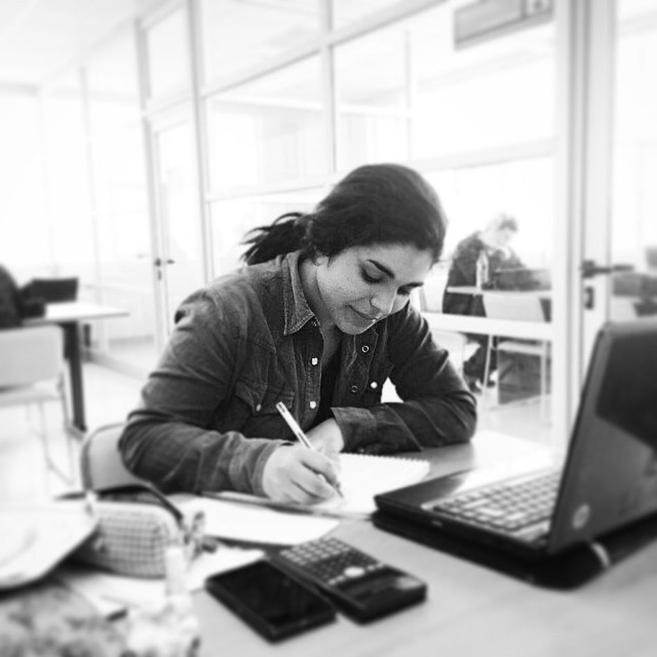 Estudio Aplicada Sio UCN Coquimbo universidad biblioteca instachile instastudy