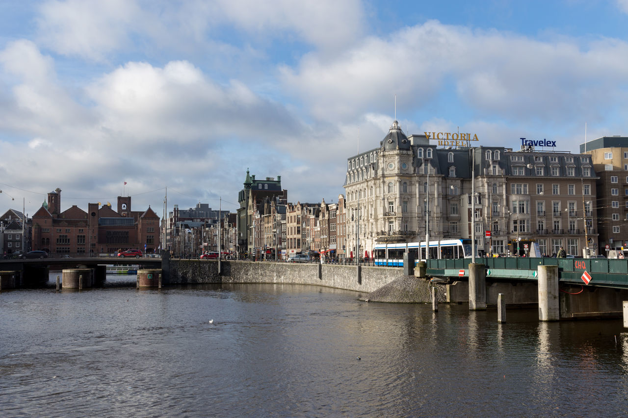 Water Outdoors Architecture City No People Nautical Vessel Cityscape Day Amsterdamcity Amsterdam Amsterdam Canal