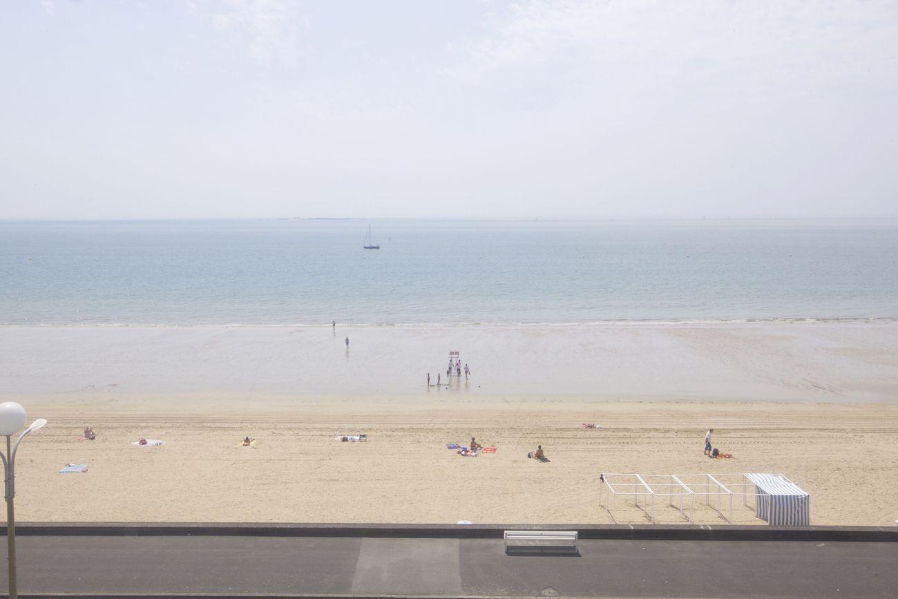 🇫🇷La Baule, vendredi 3 juillet 2015, 🕔 14h20 TimeLaBaule Beach Timelapse . 📷 #TimeLaBaule