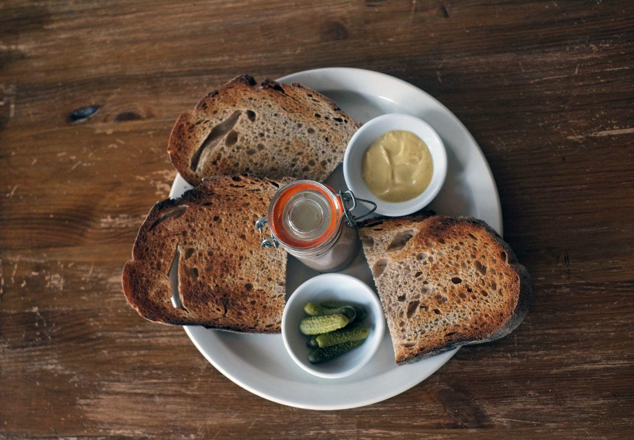Beautiful stock photos of breakfast, Bio, Bread, Breakfast, Calorie