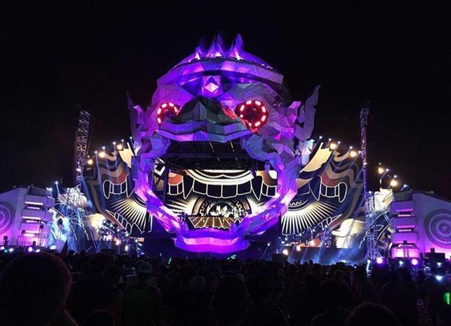 Mayamusicfestival Vip Pattaya Thailand Edm Tiesto DashBerlin Dondiablo Vicetone An21 DBSTF. 😎