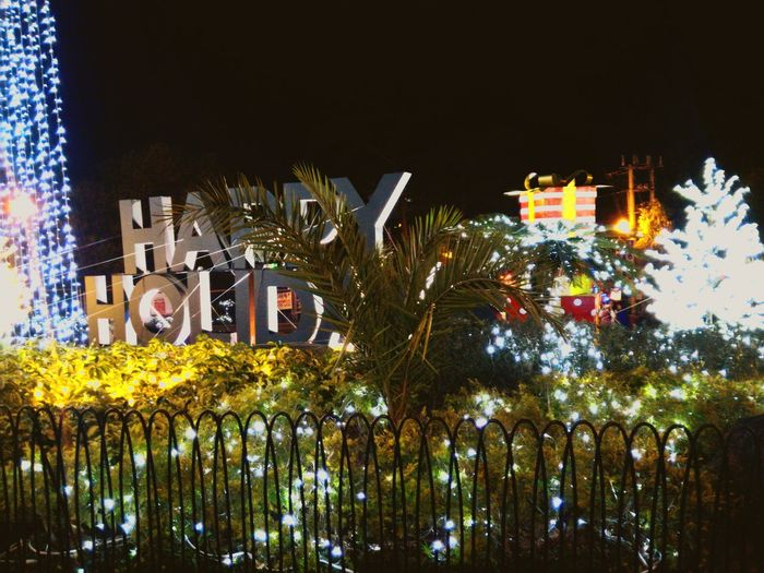 PhonePhotography Yuletideseason Christmas Spirit Happy Holidays! Merry Christmas