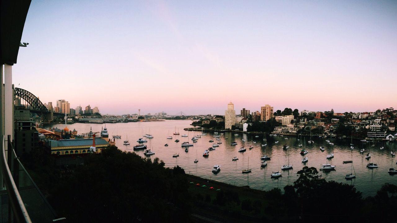 Loving the view Vscocam Sunrise