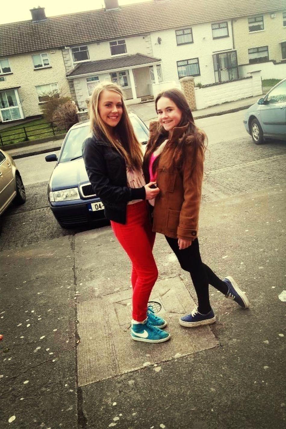 Me&my Bestfriend!;);):);)