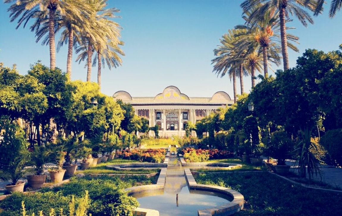 Traveling In Shiraz Iran Poetry Land of Poetry.
