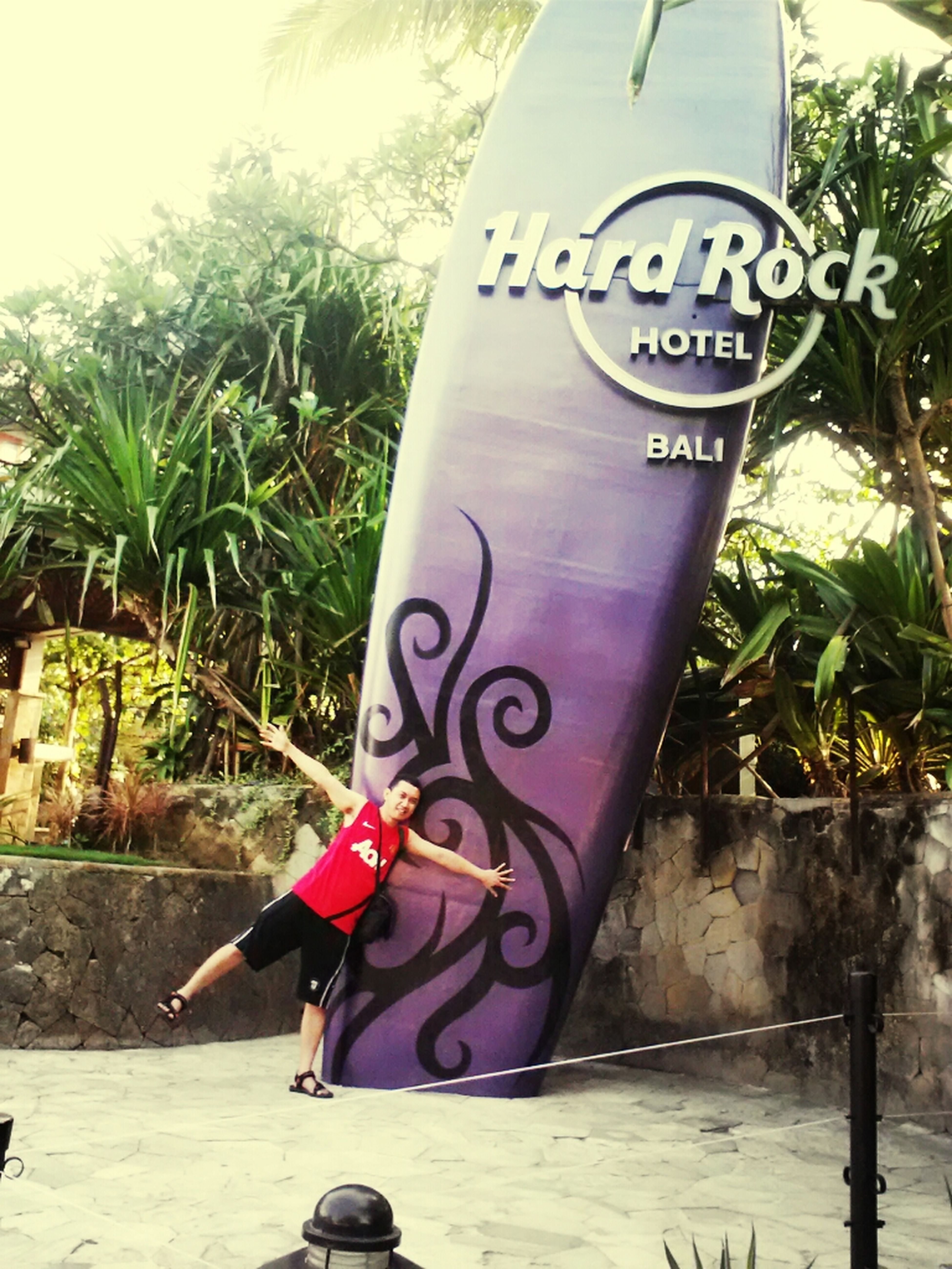 Vacation In Bali