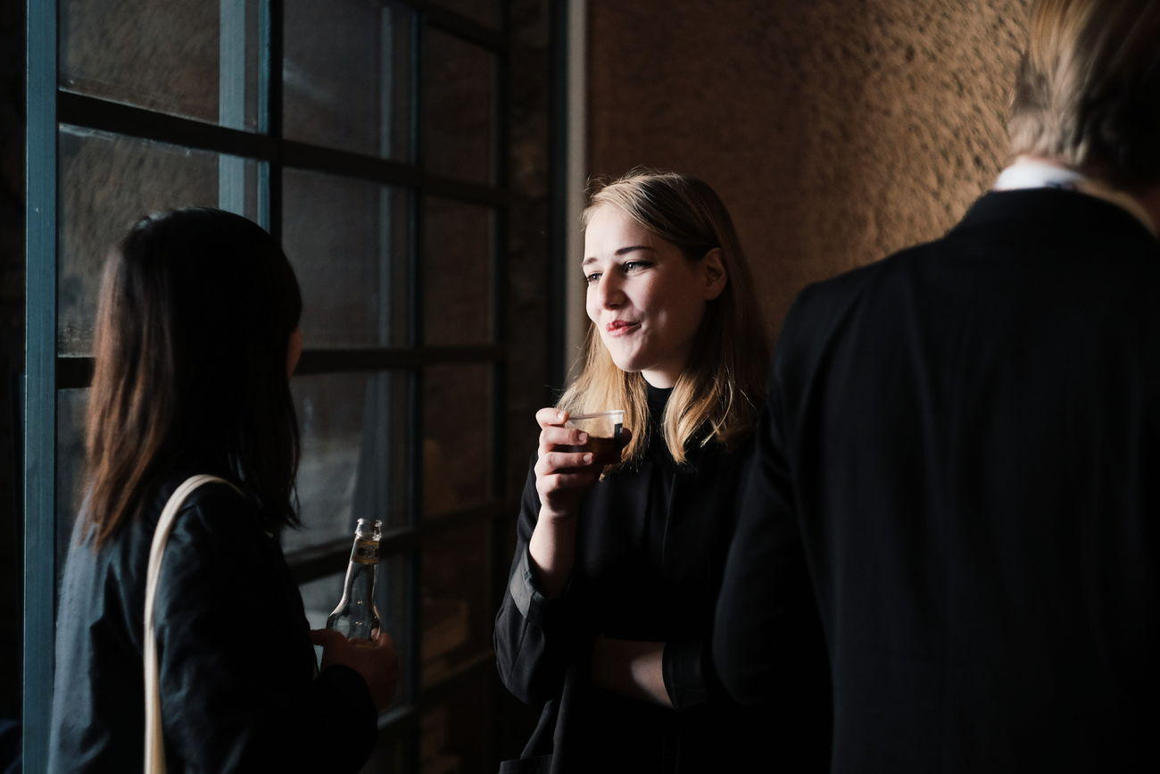 Vermouth Time Portrait Of A Woman Film festivals, you know People And Places