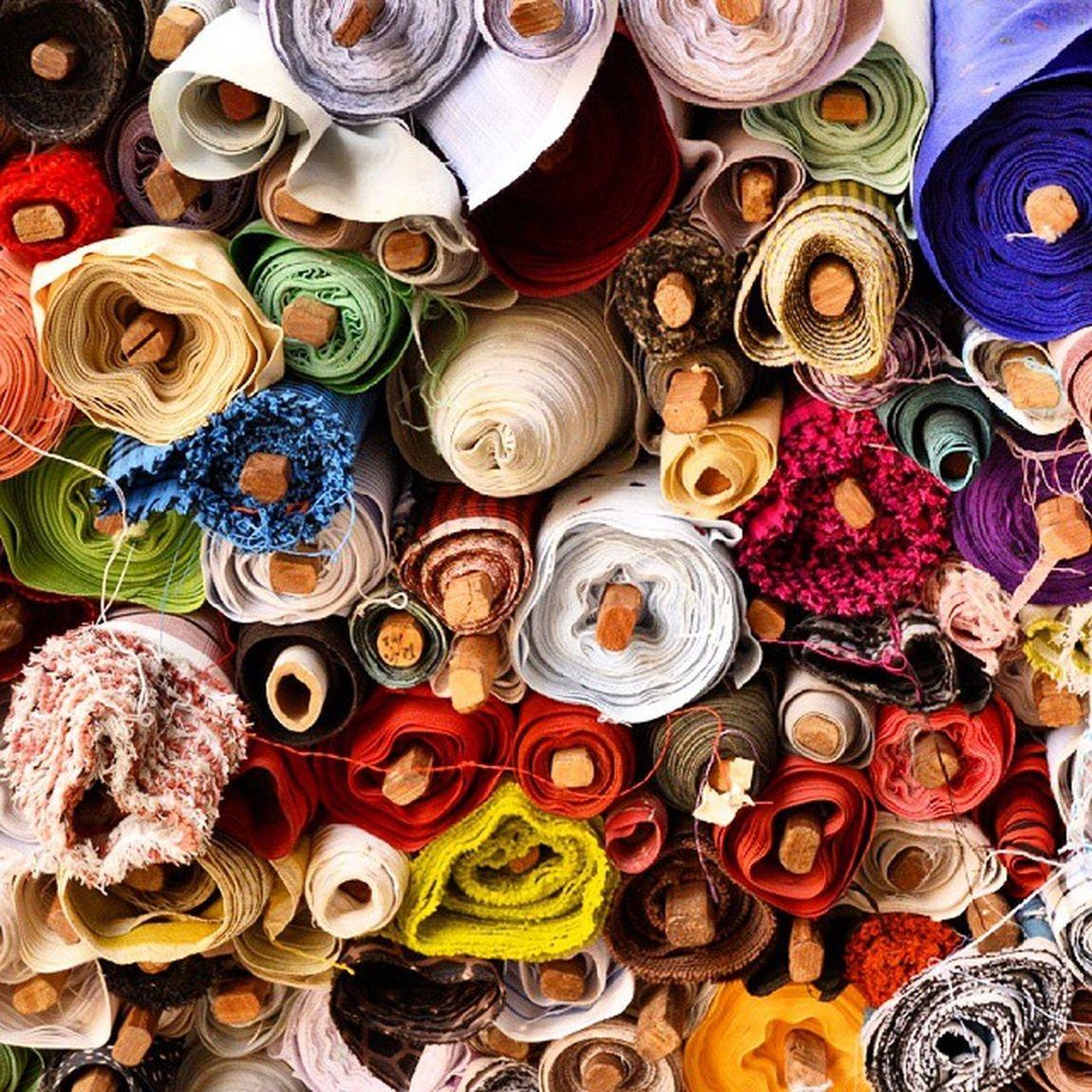 Colorsofindia ClothMarket Incredibleindia