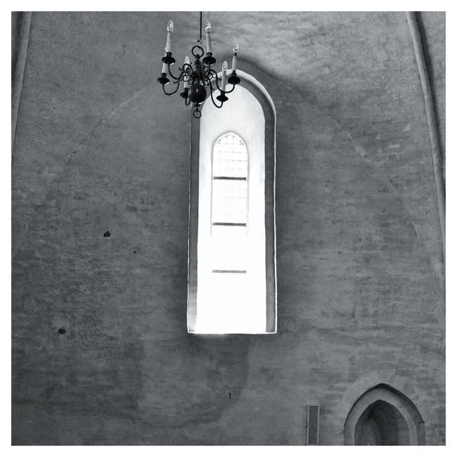 Blackandwhite Photography Monochrome Bw_collection Interior Church Eenrum