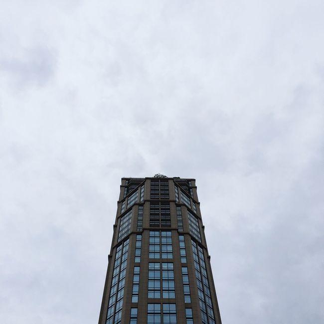 Architecture Building Skyscrapers