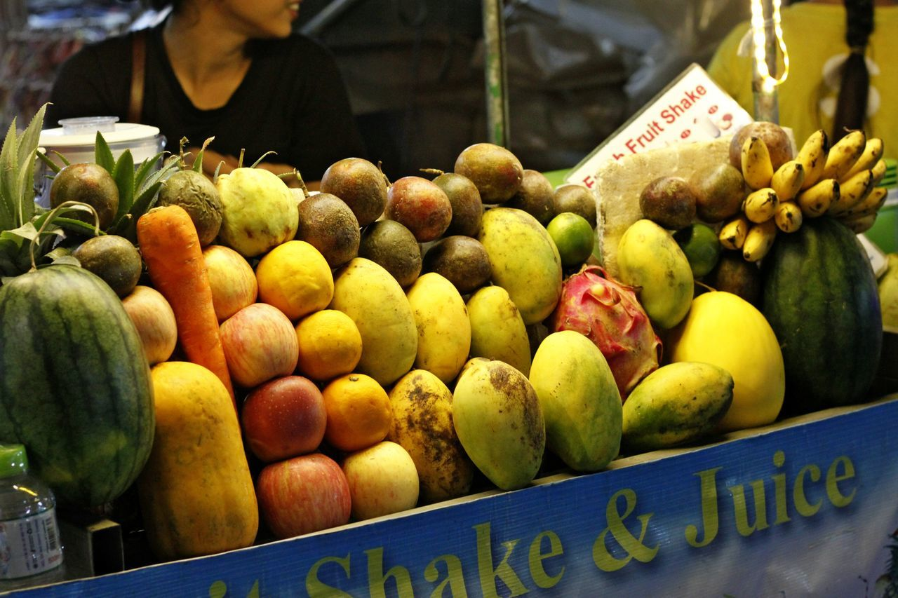 Choice Day Exotic Fruit Exotic Fruits Food Food And Drink For Sale Freshness Fruit Healthy Eating Market Market Stall No People Outdoors Price Tag Retail  Tropical Fruit Tropical Fruits Variation