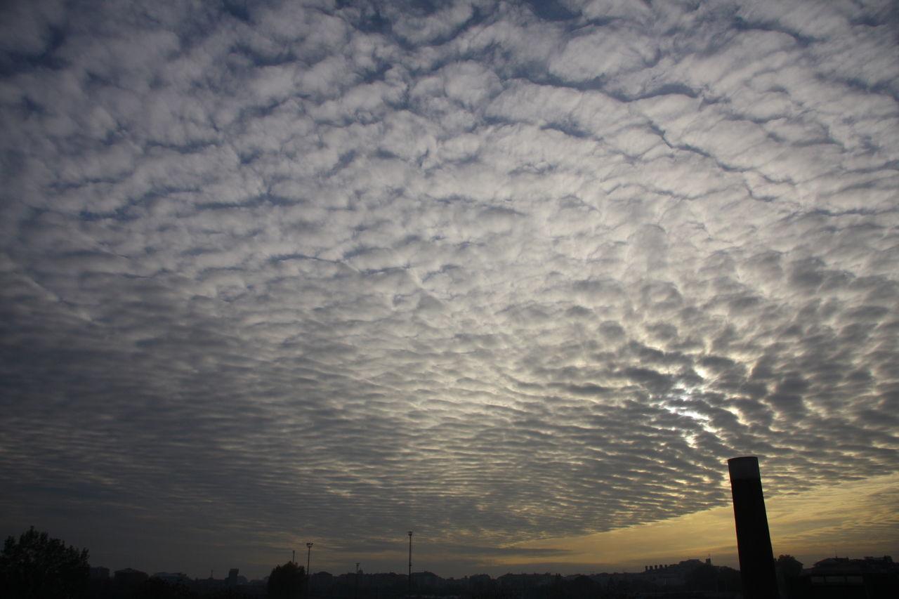 City Cloud Cloud - Sky Cloudscape Cloudy Nature Scenics Silhouette Sky