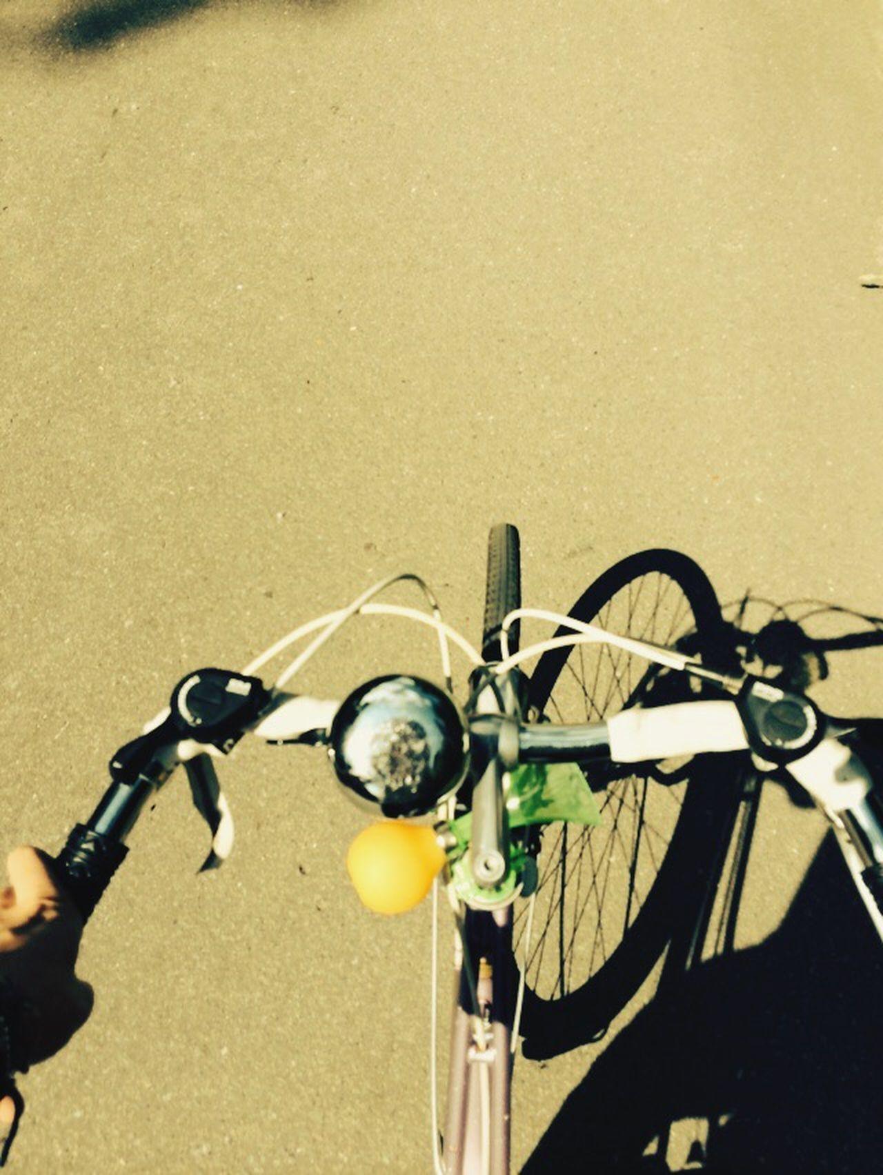 Capturing Freedom Teufelsberg Berlin Bike Trip Riding Bike Movement Random Colors Passion