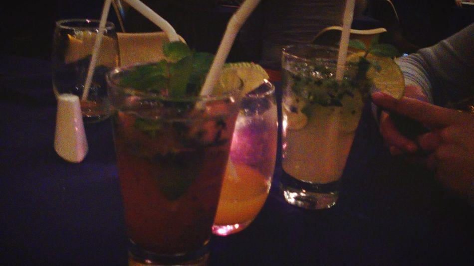 Mojitos Drinks First Eyeem Photo