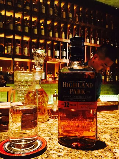 Love to have single malt Scotch Whiskey Single Malt HighlandPark Vault21