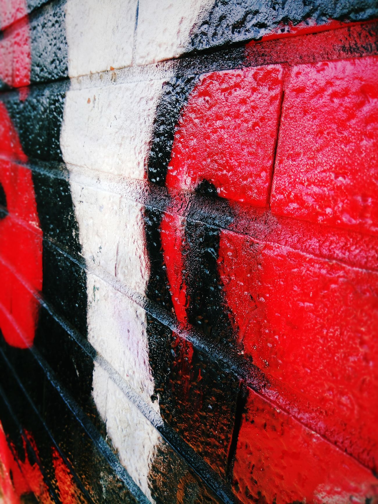 Red Textured  Paint Close-up Backgrounds Outdoors Day No People Red Color 🎈 Red Color Drawings On The Wall Text On Wall Draw Drawing Drawings Drawing - Art Product Wall Wall Art Wall Art ♥ Wall Art Colorful Wall Art Photography Wall Art :)  Focus On Foreground
