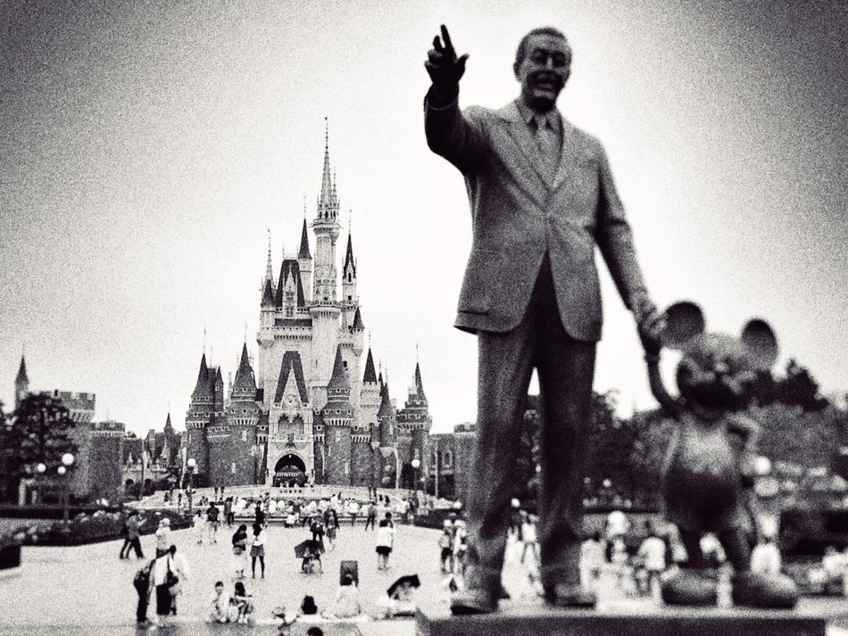 Disneyland Disney Disneyland DisneyWorld Disney Japan Mickey Mickey Mouse Playing With Filters Playing With Effects Playing With Apps  Blackandwhite Blackandwhite Photography Black And White Photography Black And White Collection  Black And White Portrait Fun Fun Places Japan Tokyo Japan Tokyo Holiday Showcase July
