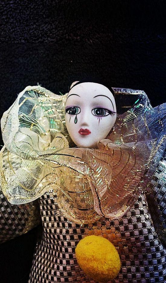 Dolli Porcelain Doll Porcelain Clown Clowns Clown Doll Sad Clown  Crying Clown Dolls Doll Photography Clowncostume