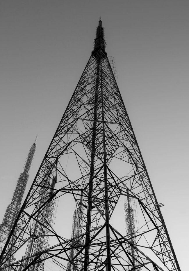 Antenna Black And White Blackandwhite Blackandwhite Photography Getting Inspired Taking Photos