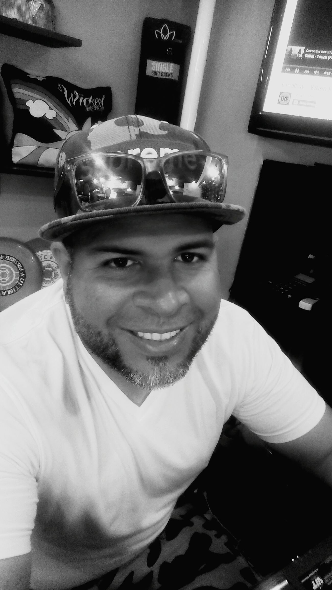 Myself 2015 Selfie Venezuela Morenos Quality Time Pure Perfection Fashion Style Bigboy Smile Supreme