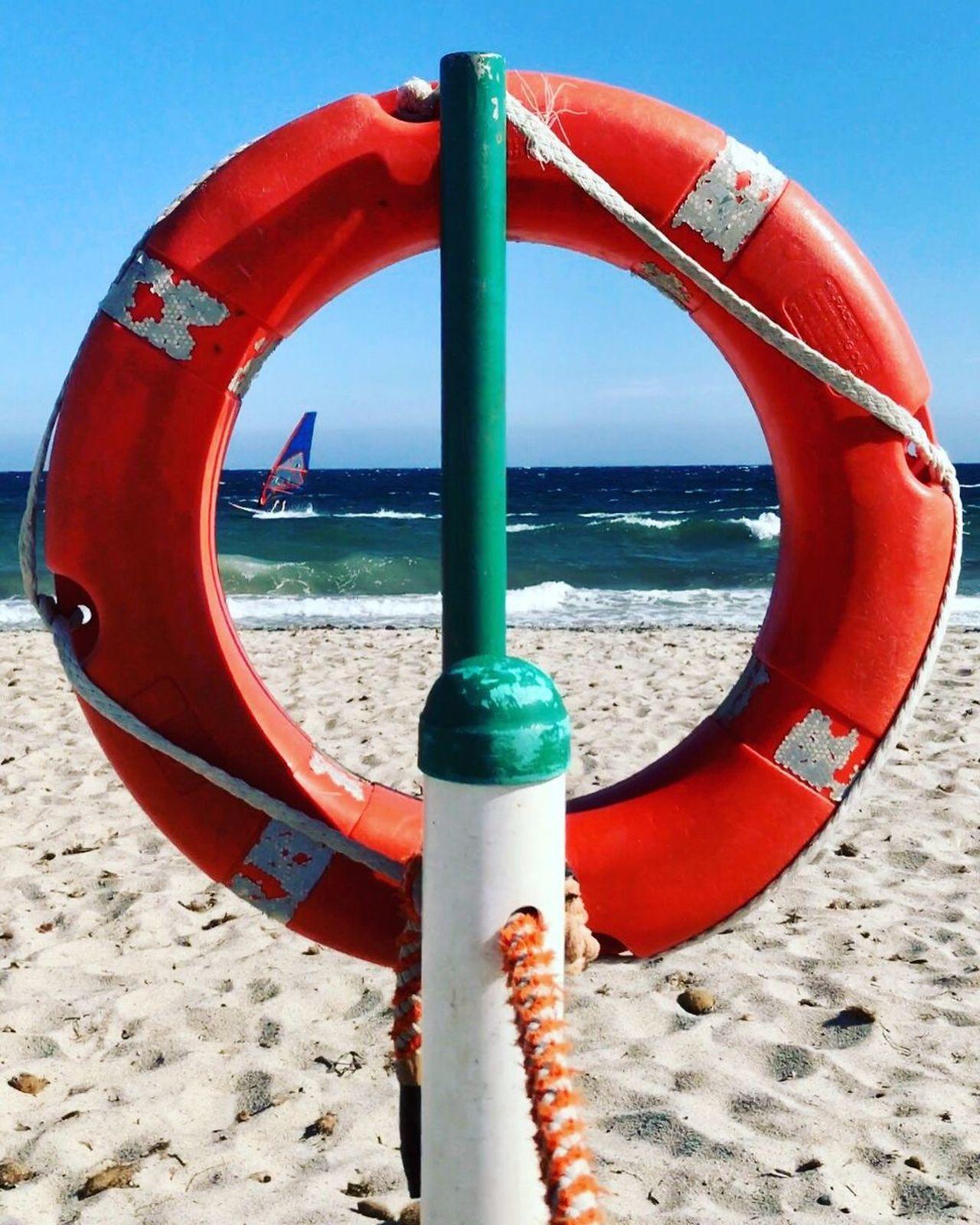 Poetto beach cagliari