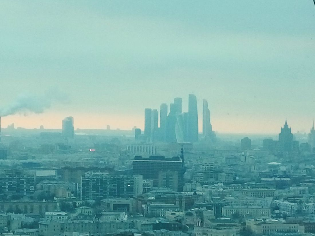 Architecture City Built Structure Cityscape Skyscraper Sky Urban Skyline Tower Cloud - Sky Moscow City Moscow, Москва